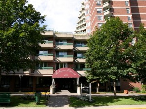 Manoir Outremont