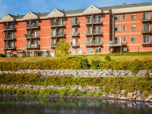 Retirement homes in Quebec City