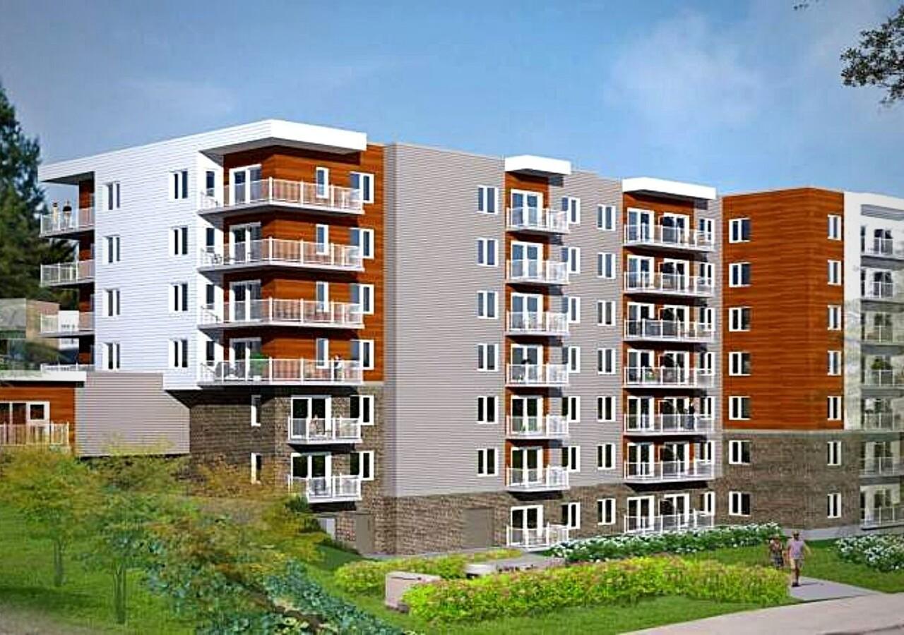 Résidence des Bâtisseurs Saint-Adèle